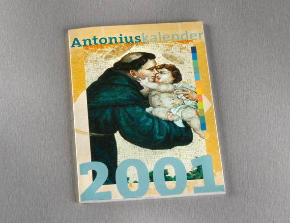 Antoniuskalender